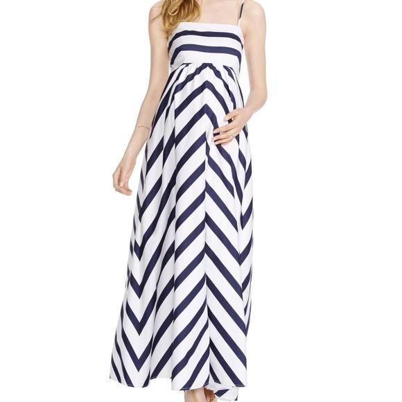 e105a87857ec Jessica Simpson Maternity Dresses | Empire Maxi Dress | Poshmark